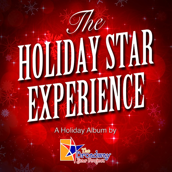 Link to The Holiday Star Experience 2017 album on Spotify