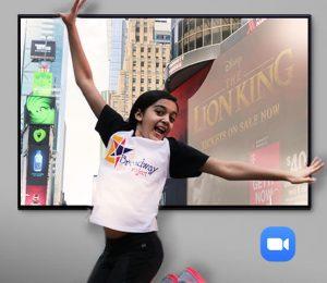 Suri Marrero - Virtual Broadway Summer Camps